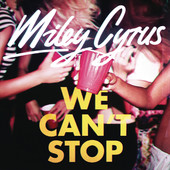 Miley Cyrus - We Can't Stop resim