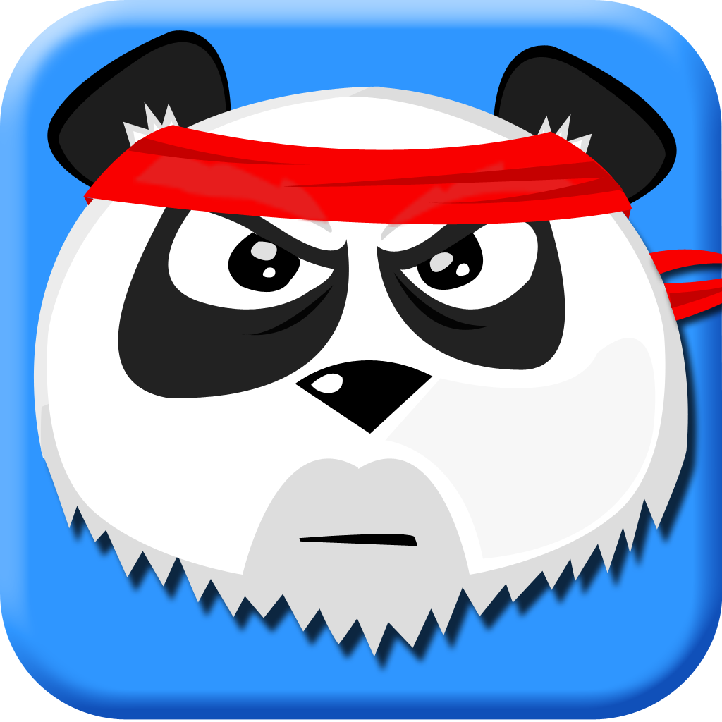 BowQuest: PandaMania! iOS