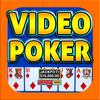 James Gurkin - A Double Double Bonus Video Poker 5 Card Draw  artwork