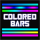 Colored Status Bars - Custom Top Bar Overlays for your Wallpapers